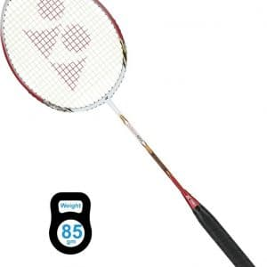 Yonex Badminton Racket- Carbon 8000 plus