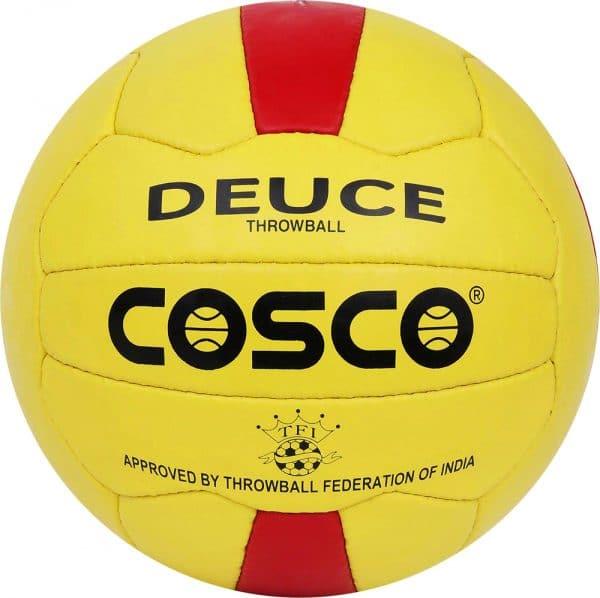 Cosco Deuce Throwball (Size 5)