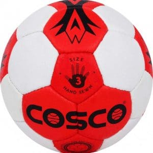 Cosco Hand ball: Goal- 32 Men