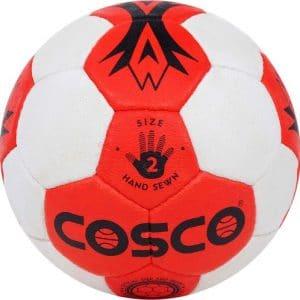 Cosco Hand ball: Goal- 32 Women