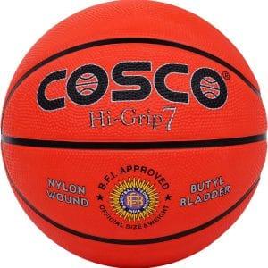 Cosco Hi Grip basketball