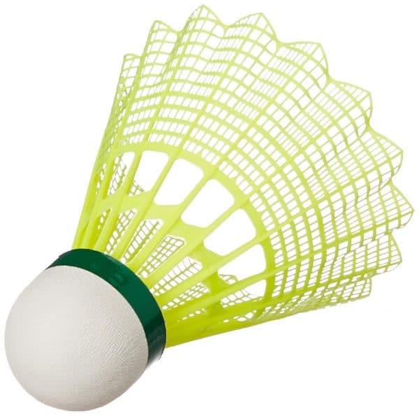 Yonex Badminton Shuttlecock (Mavis 350, Nylon)