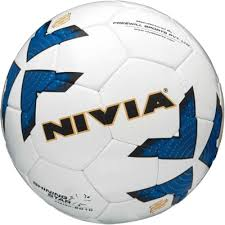 Nivia shining star football (Size 5)