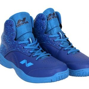 Basketball Shoe Panther (Blue color, Size 5 only)