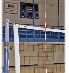 Volleyball Fibre Antenna