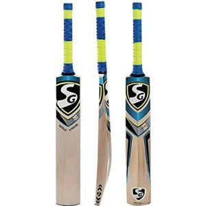 SG Nexus Xtreme English Willow Cricket Bat, Full Size