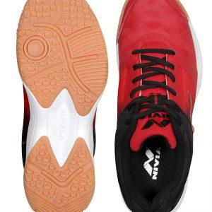 Nivia HY-Court Non Marking Badminton Shoes