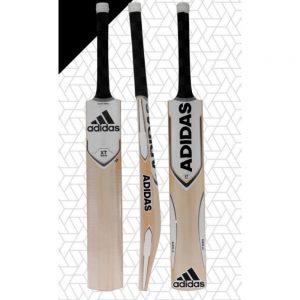 Adidas XT White 3.0 Kashmir willow Cricket Bat