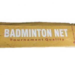 Badminton Match quality Outdoor / Indoor Net