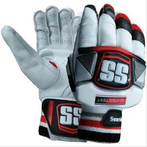 SS SUPERTEST Cricket Batting Gloves RH