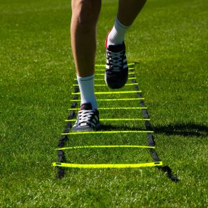 Cosco Agility Ladder (8 m length) for Training