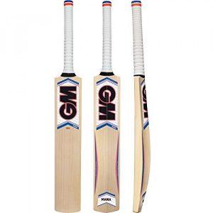 GM Mana 333 English Willow Cricket Bat SH Full Size