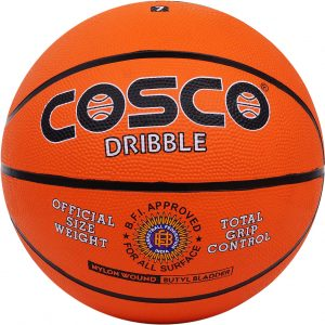 Cosco Dribble basketball