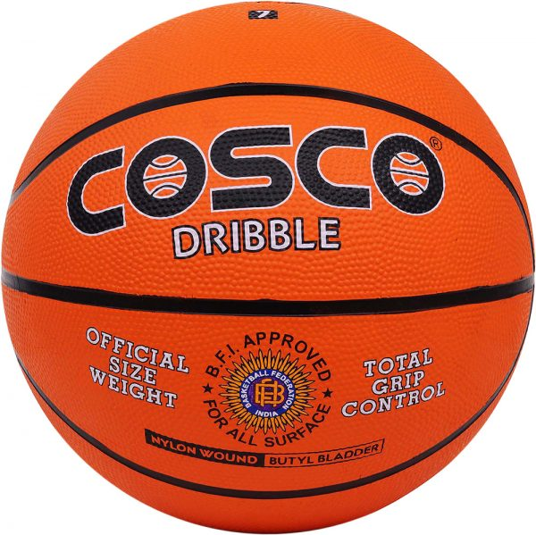 Cosco Dribble basketball