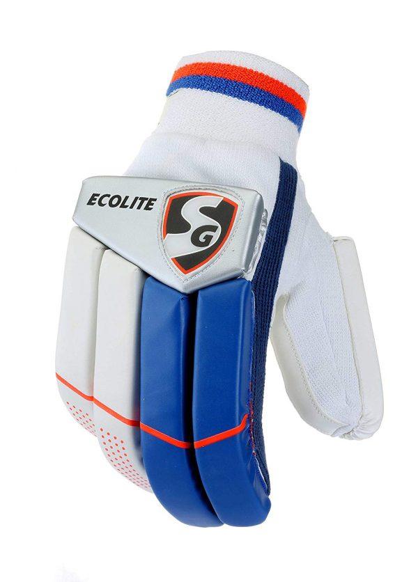 SG Ecolite Batting Gloves RH