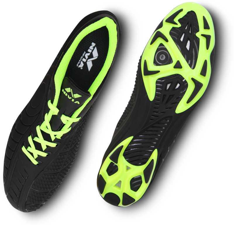 Nivia Dominator 2.0 Football Shoes