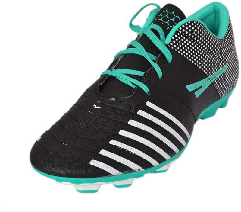 best website 13fb5 48840 SEGA Semi-Leather Classic Football Shoes