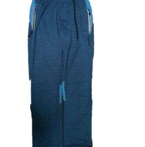 VEGA Track Pants (Blue)