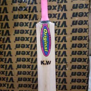 Tennis ball Cricket bat (For Light weight balls)