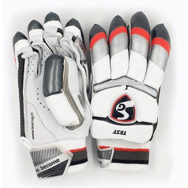 SG Test Batting Gloves RH