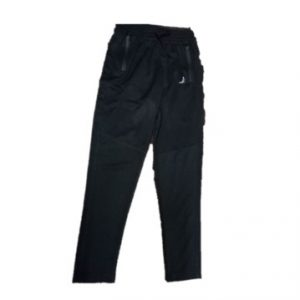 FINO Track Pants (Black)