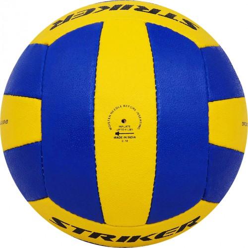 Cosco Striker volleyball Size 4