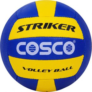 Cosco Striker volleyball Size 4