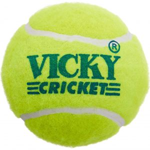 Vicky Cricket Tennis ball (Light weight)