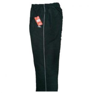 Zagros Track Pants (Black)